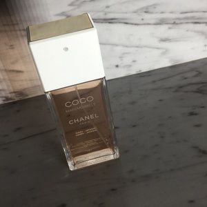 CHANEL Makeup - Chanel COCO Mademoiselle TESTER